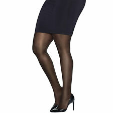 2 Just My Size Ultra-Sheer Run-Resistant Pantyhose Q81104