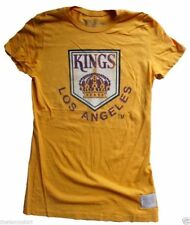 New Original Retro Brand NHL Vintage Style Los Angeles Kings Juniors T-Shirt