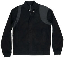 Black Scale Corduroy Jacket Outerwear BLVCK SCVLE Mens