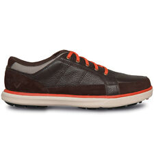 Callaway Golf Mens Del Mar Sport Spikeless Waterproof Golf Shoes