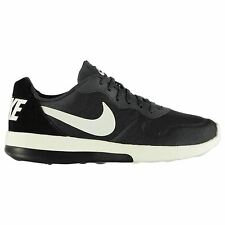 Nike MD Runners Trainers Womens Black/Grey Casual Fashion Sneakers Shoes