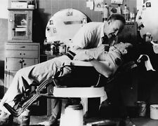 Mississippi Burning Gene Hackman Brad Dourif Barbers Chair Scene Poster or Photo