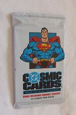 1 Pack 1991 DC Comics Cards 12 Trading Cards by Impel Marketing, Inc
