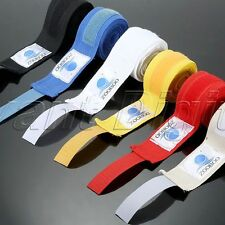 Sports Cotton Boxing Gloves Bandage Hand Wraps  Fist Protective Straps One Pair