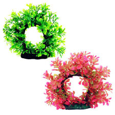 Aquarium Ornament Artificial Archway Tree for Fish Tank Background Decoration