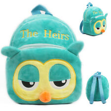 Cute Fashion Nursery Boys Girls Kids Children Baby Toddler Backpack Schoolbag G