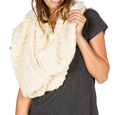 Element LAURA Sweater Scarf One Size Womens NEW