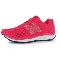 New Balance W720 Running Shoes Womens Pink/White Trainers Sneakers Sports Shoe