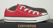 New All Star Converse Chucks Low Retro Sneaker Shoes Ox Red M9696 Gr.42 UK 8,5