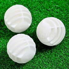 12/36*Golf Balls Practice Interval Ball Golf Spacing Ball Random Color Practice