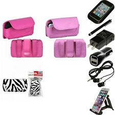 For LG Cosmos Touch VN270 Holster Belt Clip Case Pouch Accessories