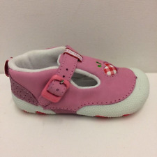 Start-rite Girls Pippin Tot Pink Pre-walker