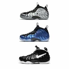 Nike Air Foamposite Pro One Men Penny Hardaway Duncan Basketball Shoes Pick 1