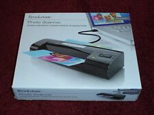 Brookstone iConvert Photo Scanner-New in Box!!!