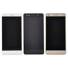 Original Display LCD Touch Screen Digitizer Assembly for Huawei Honor 7 w/Tools