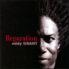 Reparation by Eddy Grant (CD, Apr-2006, Ice Records)