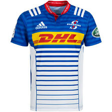 The Stormers South africa Rugby adidas Home Jersey Home Jersey Shirt S52522 new