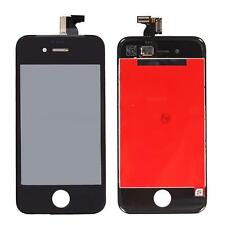 Replacement LCD Display Screen Digitizer Assembly Tools for iPhone 4GS + tools