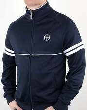 Sergio Tacchini Star Track Top in Navy Blue - Orion Dallas Ghibli
