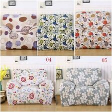 Rest Print Durable Sofa Stretch 1 2 3 4 Seater Cover Protector Couch Slipcover G