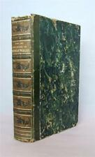 Charles Dickens, Nicholas Nickleby, 1839 1st ed. Frontis + 39 plates by Phiz