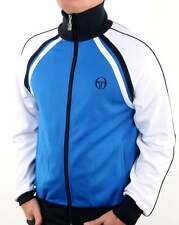 Sergio Tacchini Ghibli Track Top in Royal Blue - Masters Dallas Young Line