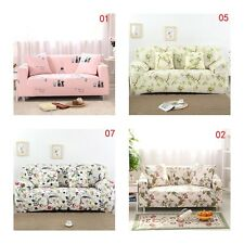 Loveseat Rural New Sofa Stretch 1 2 3 4 Seater Cover Protector Couch Slipcover G