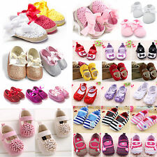 Floral Toddler Baby Shoes Kids Girls Princess Party Summer Beach Outdoor Sandals