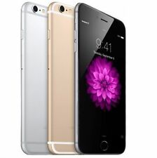 Apple iPhone 6 plus 128G Grey/Gold/Silver AT&T/T-Mobile/Verizon