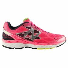 New Balance M880v5 B Running Shoes Womens Pink/Wht Trainers Sneakers Sports Shoe