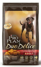 Pro Plan Duo Delice Adult Salmon & Rice Adult Dry Dog Food