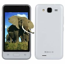 V7 Dual Card Dual Standby MTK6572 Dual Core Smart Phones For Android 4.4.2 H1