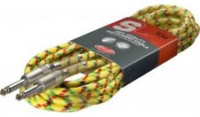 Stagg Tweed Instrument Cable - 20 Foot