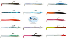 Red Gill Evo Evolution Sandeel Lures 178mm All Colours