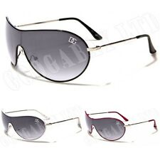 D.G Eyewear Womens Ladies Mens New Designer Wrap Aviator Sunglasses 516 UV400