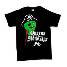 Queens Of The Stone Age - Pirate Bulb WOMENS Shirt