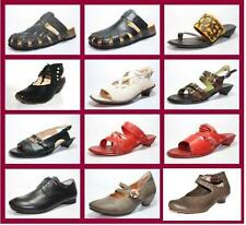 Think Ladies Slippers Sandals Low Shoe 36 37 37,5 38 39 40 41 42 43