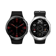 X3 Plus Smartwatch Watch 3G 1.3inch Quad-core Android 5.1 1GB 8GB Wifi Hot E3A1