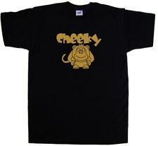 Cheeky Monkey Funny T-Shirt