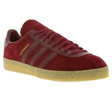 NEW adidas Originals Topanga Shoes Men's Sneakers Trainers Red S75502 SALE