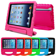 Kids Children Rubber ShockProof Case EVA Foam Stand Cover for iPad 2 3 Air Mini