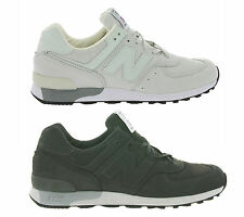 New New Balance 576 Men's Shoes Real leather Sneaker Trainers M576NRG & M576NRW