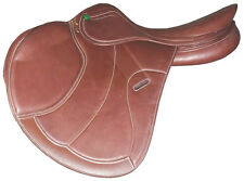Henri de Rivel Galia Close Contact Covered Saddle