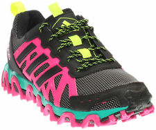 Womens adidas Incision Trail Grey;Pink;Yellow
