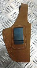 Genuine Bianchi MoD Military / Police Model 6D Size 13 ATB™ Waistband Holster