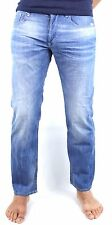 G-Star Jeans Attacc Straight Light Aged Regular Fit Straight Leg Oxide Denim