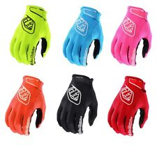 Troy Lee Designs Air Off-Road BMX Gloves - All Colors & Youth Sizes