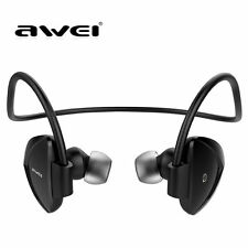 NEW Sport 4.1 Bluetooth Wireless Earphone Stereo Headset Handfree Mic Headphone