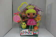 LALALOOPSY PIX E. FLUTTERS  WITH PET FIREFLY  FULL SIZE DOLL MIP COLL POSTER NEW