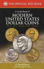 Official Red Book of Modern United States Dollar Coins - Whitman Price Guide